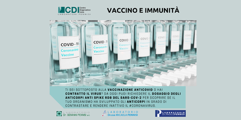Vaccino e immunità